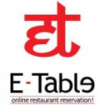 E Table Asia - reservation phuket
