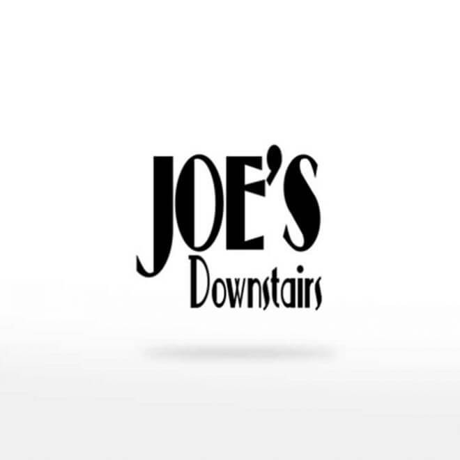 Joe_s Downstairs