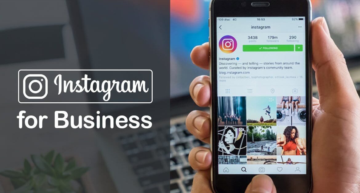 Making Instagram Work for Your Business in 2019 - E-Media Asia