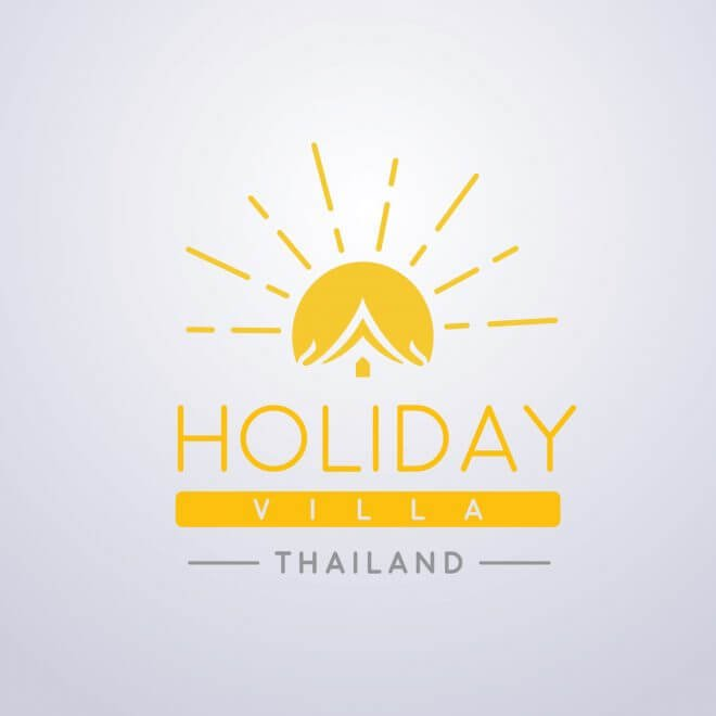 Holiday Villas Thailand (Style 2)