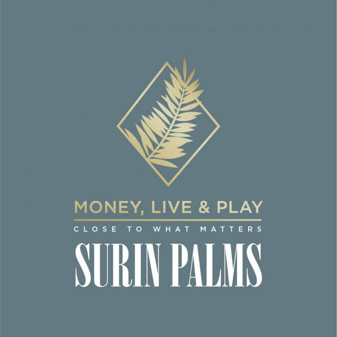 Surin Palms logo Money, Live _ Play_2