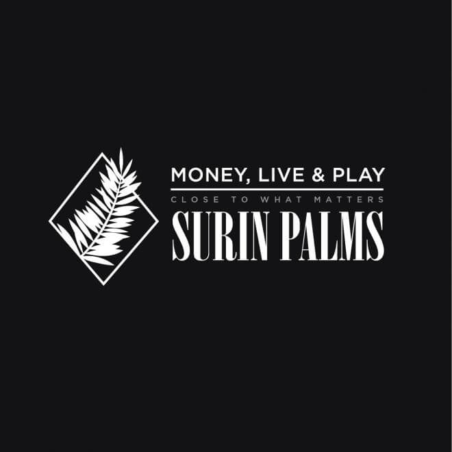 Surin Palms logo Money, Live _ Play_5
