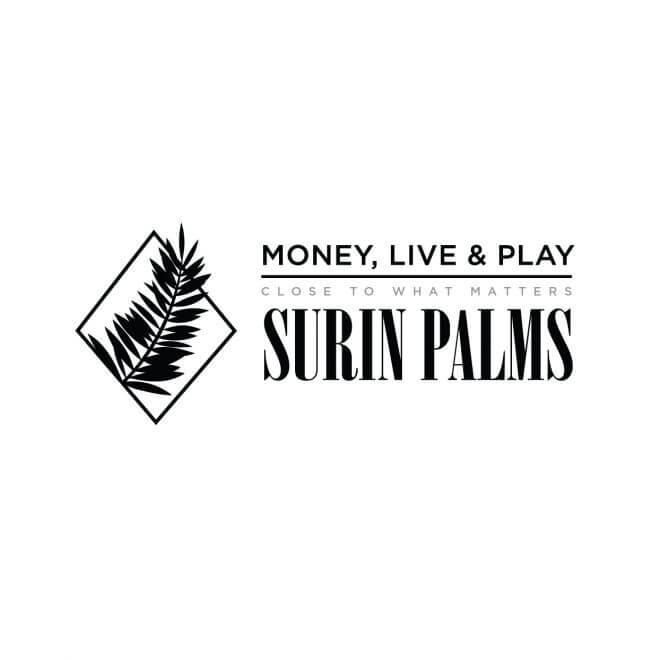 Surin Palms logo Money, Live _ Play_6